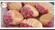 Kolay Marmelatlı Pastane Kurabiyesi Tarifi (Pratik Yapılışı)