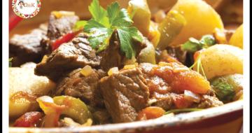 Bahçıvan Kebabı Tarifi, Etli Bahçıvan Kebabı