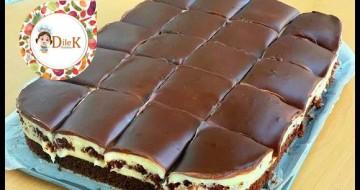 Ev Yapımı Pasta Tarifi (Harika LEZZET)