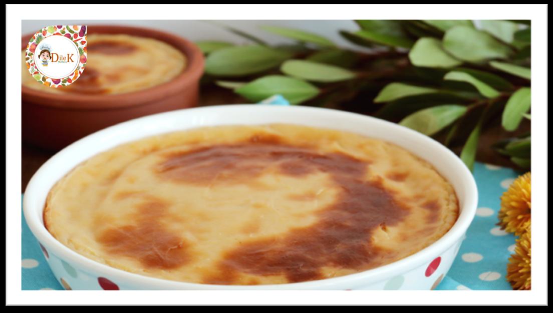 Süt Helvası Tarifi (Nasıl Yapılır?)