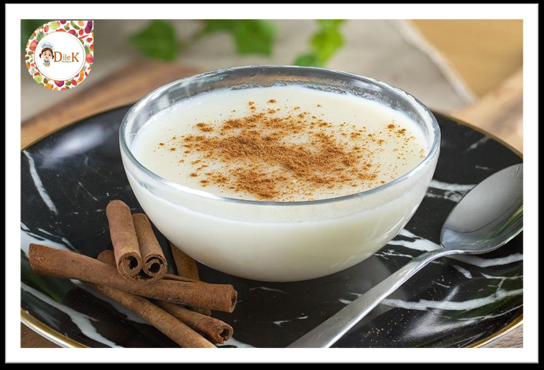 Sütlaç Tarifi, Nasıl Yapılır? (Sütlü Tatlılar)