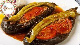 Karnıyarık Tarifi, Patlıcan Yemekleri