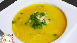 Sarı Gelin Çorbası Tarifi – Dilek Mutfakta