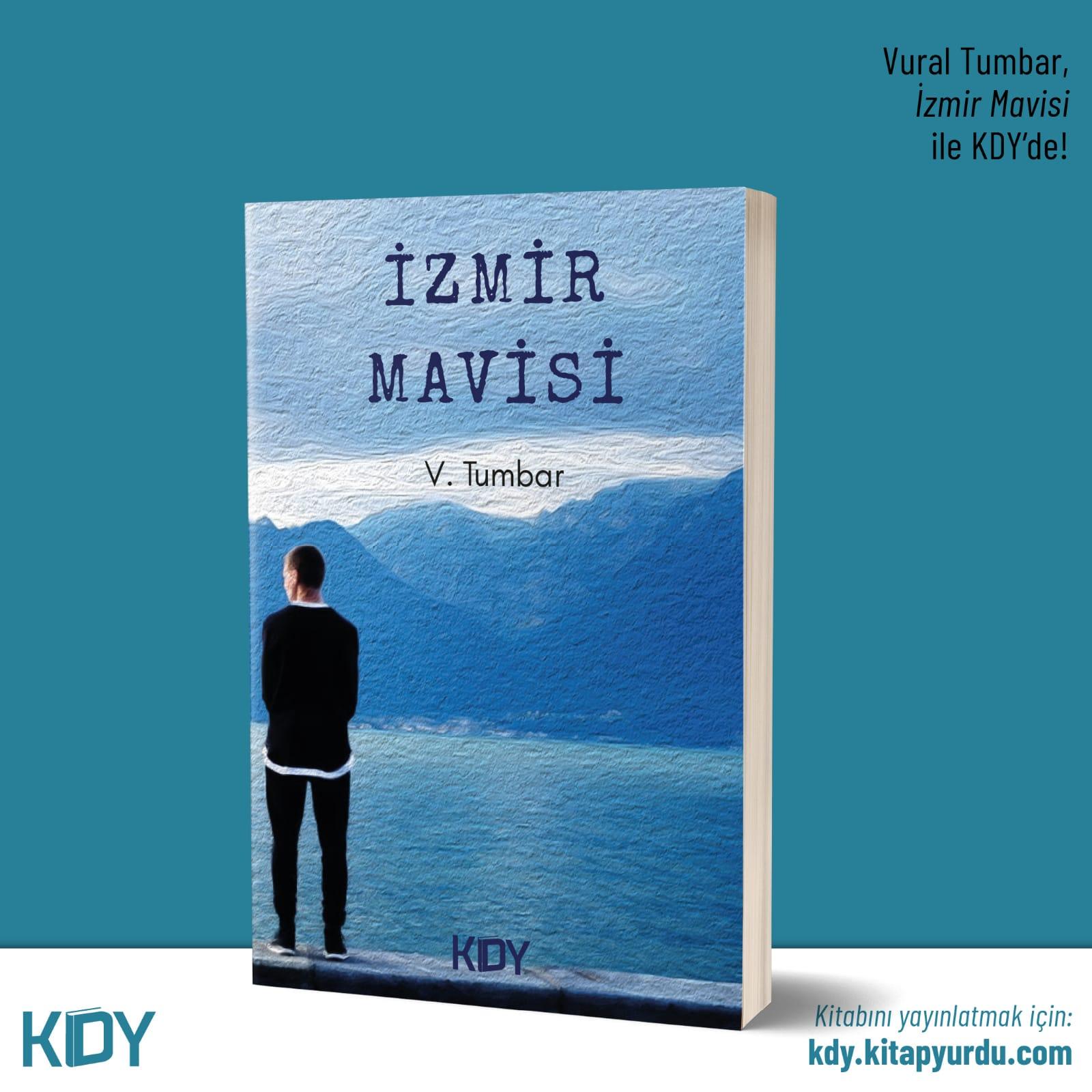 İzmir Mavisi